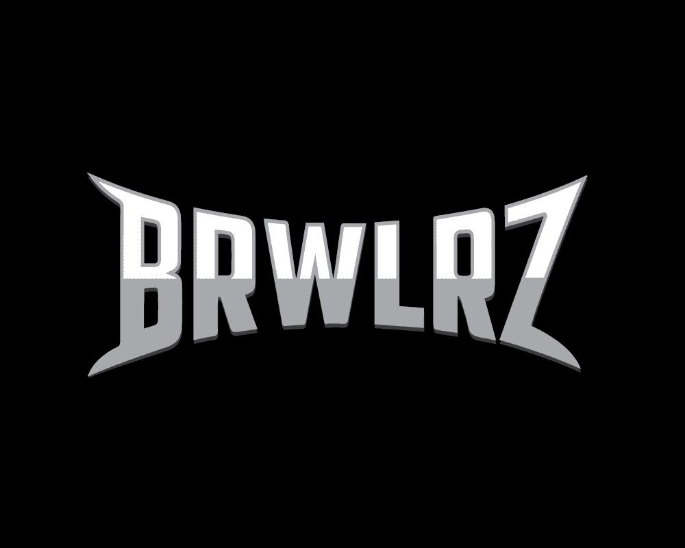 BRWLRZ Logo