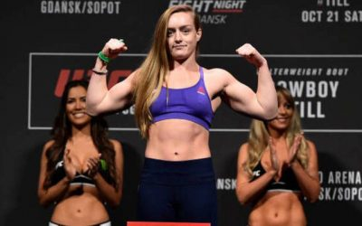 [ARCHIVES] CSAC Doctor Reacts To Aspen Ladd's Frightening Weigh-In