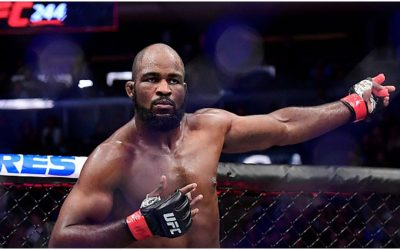 Corey Anderson: I Made More Money In Two Bellator Fights Than UFC Career